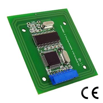 Module đọc và ghi thẻ Mifare 13.56MHz Pegasus PIMF-05