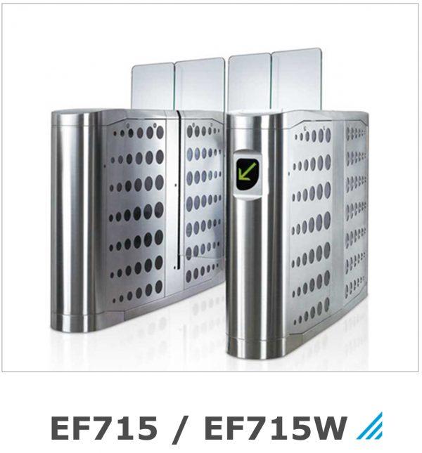 Speed Gate EF-715/EF-715W - Made in Taiwan