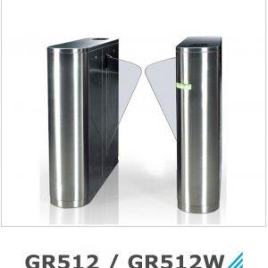 Speed Gate GR-512/GR-512W - Made in Taiwan