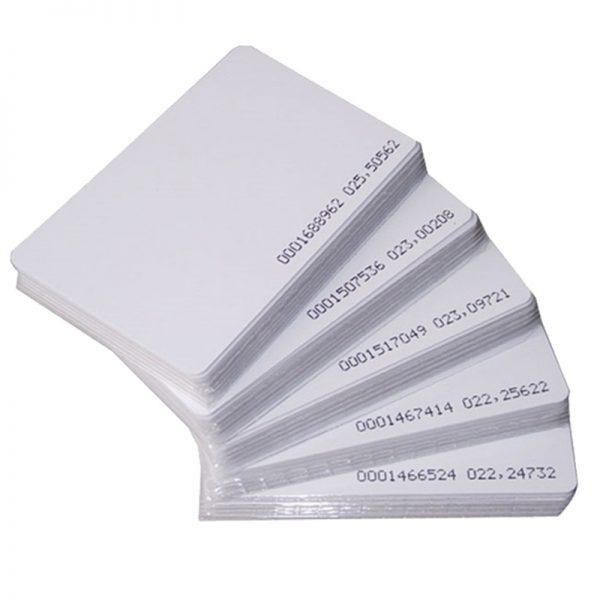 [Wholesale] Sỉ thẻ EM Proximity 125khz